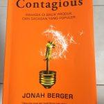 6 kunci popularitas - contagious - jonah berger