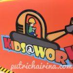 KidsAtWork Tempat Bermain Anak Yang Unik Dan Seru