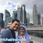 Tips Liburan Hemat di Singapura