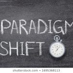 Perubahan Paradigma Bisnis dan Manajemen